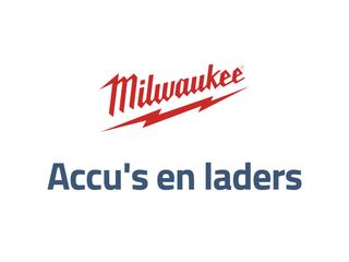 Milwaukee accu's