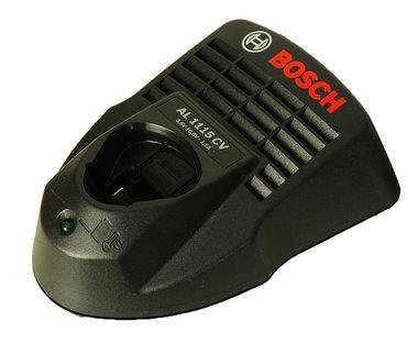 Bosch Lader AL 1130 en 1230  CV 10,8 -12 volt
