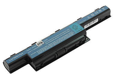 Acer Aspire 4520 / 4551 / 4741 Li-Ion  11,1 volt