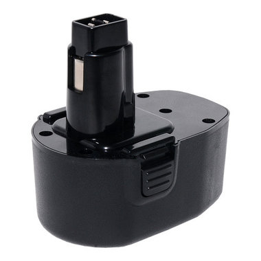 Black and Decker 14,4 volt  A CD140G