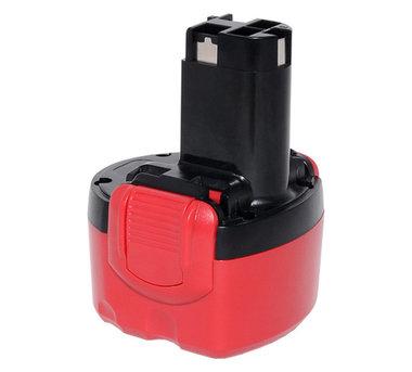 Bosch 7,2v GSR 2.0 Ah