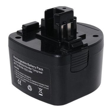 Max rebar 9,6 volt RTT 3,0 Ah type A