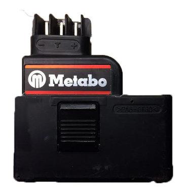 metabo 12 volt accupak  3,0 ah
