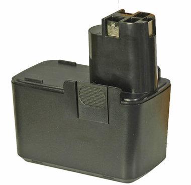 Flex accu 9,6 volt voor de BBM 596B