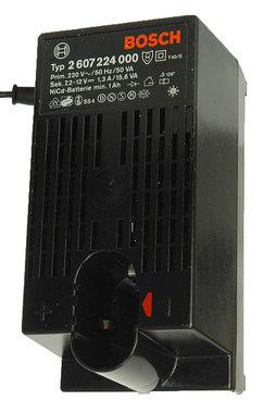 Bosch en Skil 12 volt lader o.a. voor GBH 12 VRE
