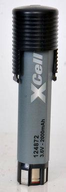 Bosch / Skil accu 3,6 volt 2000 mAh