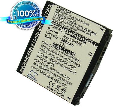 Samsung SMG 600 AB533640CE