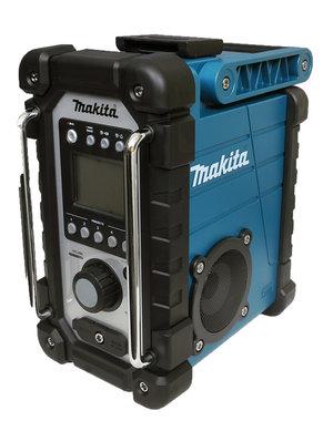 Makita bouwradio met bluetooth DMR 106