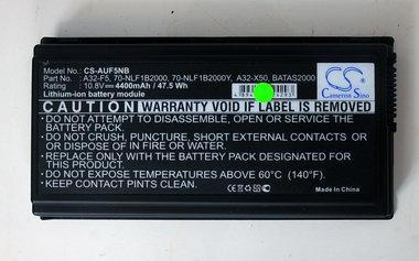 Asus A32-F5 / F5 Serie /X50 Serie Li-Ion 11,1v