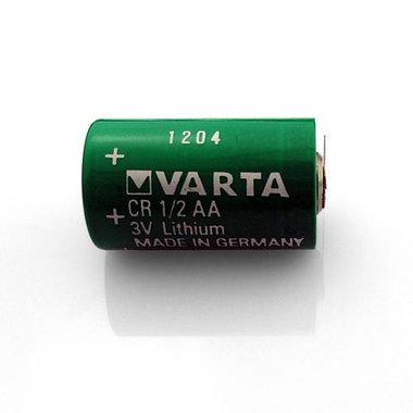 Varta  CR1/2AA CR14250 3V Lithium PLC CNC