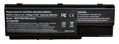 Acer accu 14,4 volt 5920 - 8920