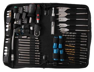 Makita 79 deel multi set tools