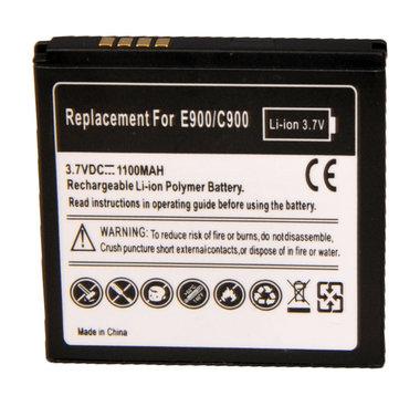 LG Optimus L7, E900 3,7V,