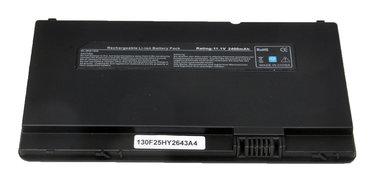 HP  compaq mini 700 en 1000 11,1 volt