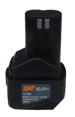 Spit 13,2 volt omruilaccu