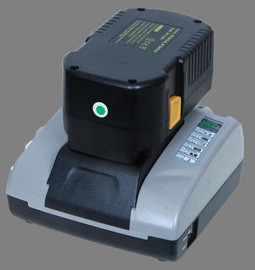 Hilti Oplader universeel voor accu 24 en 36 volt