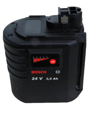 Org Bosch 24 volt zwart voor de GBH 24 VRE 2 607 335 216