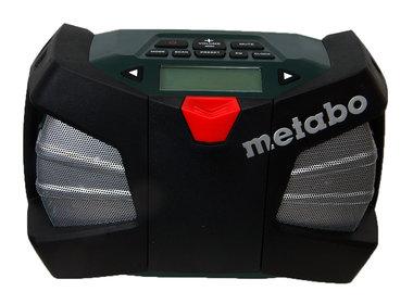 Metabo radio type Wild cat