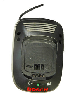 Bosch lader li ion 14-18 v click systeem
