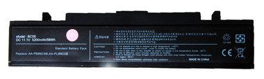 Samsung R520 R525 R530 R540 R710 R720 Q318 AA-PB9NC6B 4400mAh