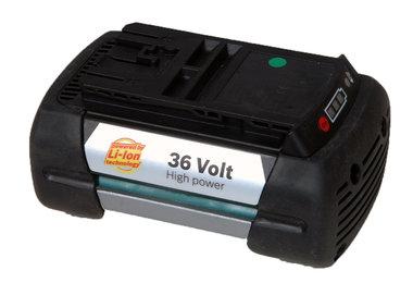Bosch 36 volt 2,6 ah Li ion accu