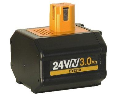 Panasonic 24 volt 3,0 Ah