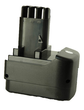 Metabo 9,6 volt 2000 mAh accu oud model BST