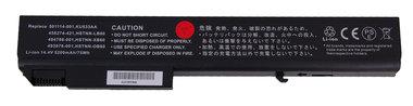 HP  EliteBook  8530W,8540w,8730  accu 14,4 volt