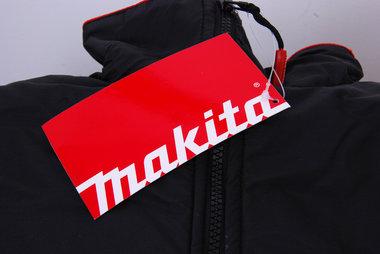 Makita Fleece Jacket