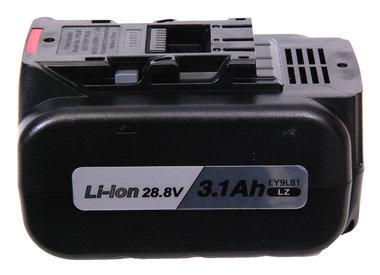 Panasonic accu 28.8V 3.1Ah li-ion EY9L81