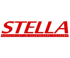 Stella ebike accu's