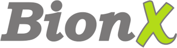 Bionx Ebike accu's