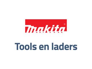 Makita tools en laders