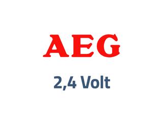 AEG / Atlas 2,4 volt