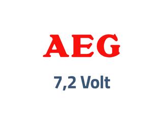 AEG / Atlas 7,2 volt