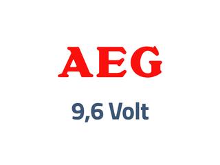 AEG / Atlas 9,6 volt
