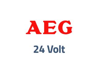 AEG / Atlas 24 volt