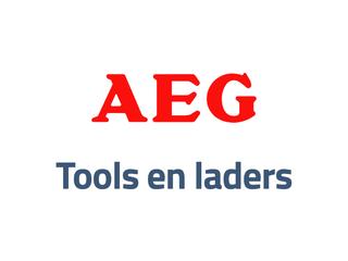AEG / Atlas-tools en laders