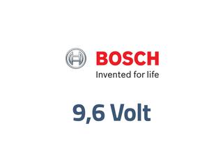 Bosch 9,6 volt