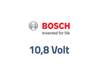 Bosch 10,8 volt