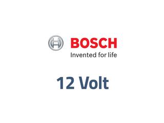 Bosch 12 volt