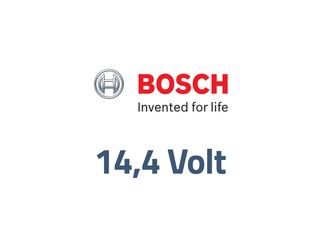 Bosch 14,4 volt