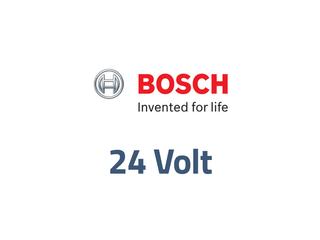 Bosch 24 volt