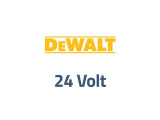 DeWalt 24 volt