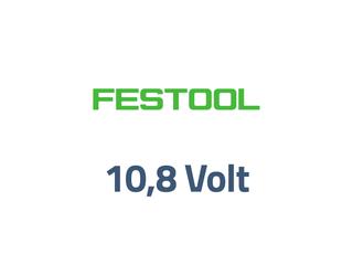 Festool 10,8 volt