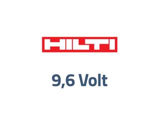 Hilti 9,6 volt