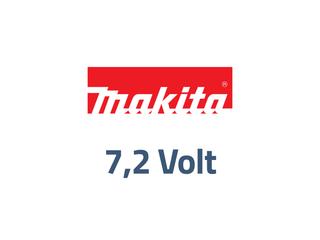 Makita 7,2 volt