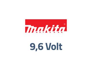 Makita 9,6 volt