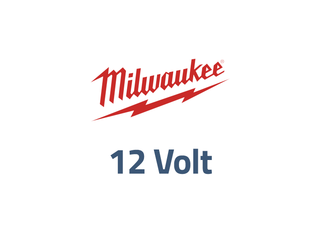 Milwaukee 12 volt