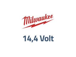 Milwaukee 14,4 volt